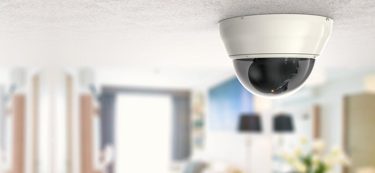 Monitoring Domu Firmy