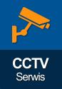 Serwis CCTV