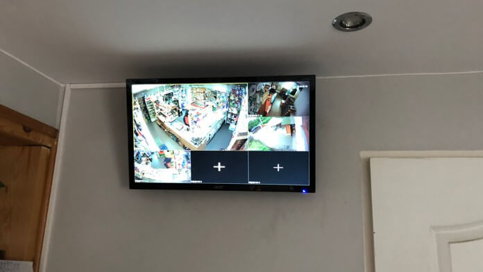 Monitoring Sklepu 05